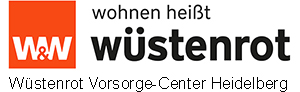 Wüstenrot Service Heidelberg - Emlak tasarrufu, finansman, tedbir ve finansal güvence saglamak